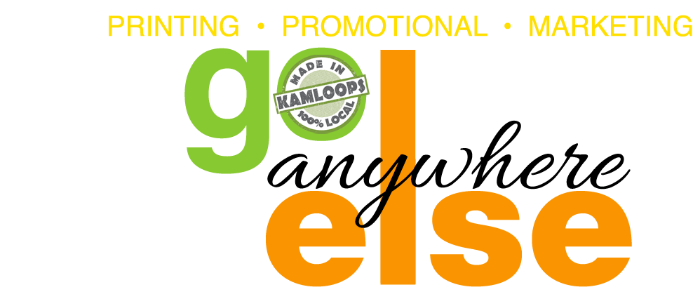 Print Shop Kamloops