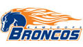 Kamloops Broncos Football